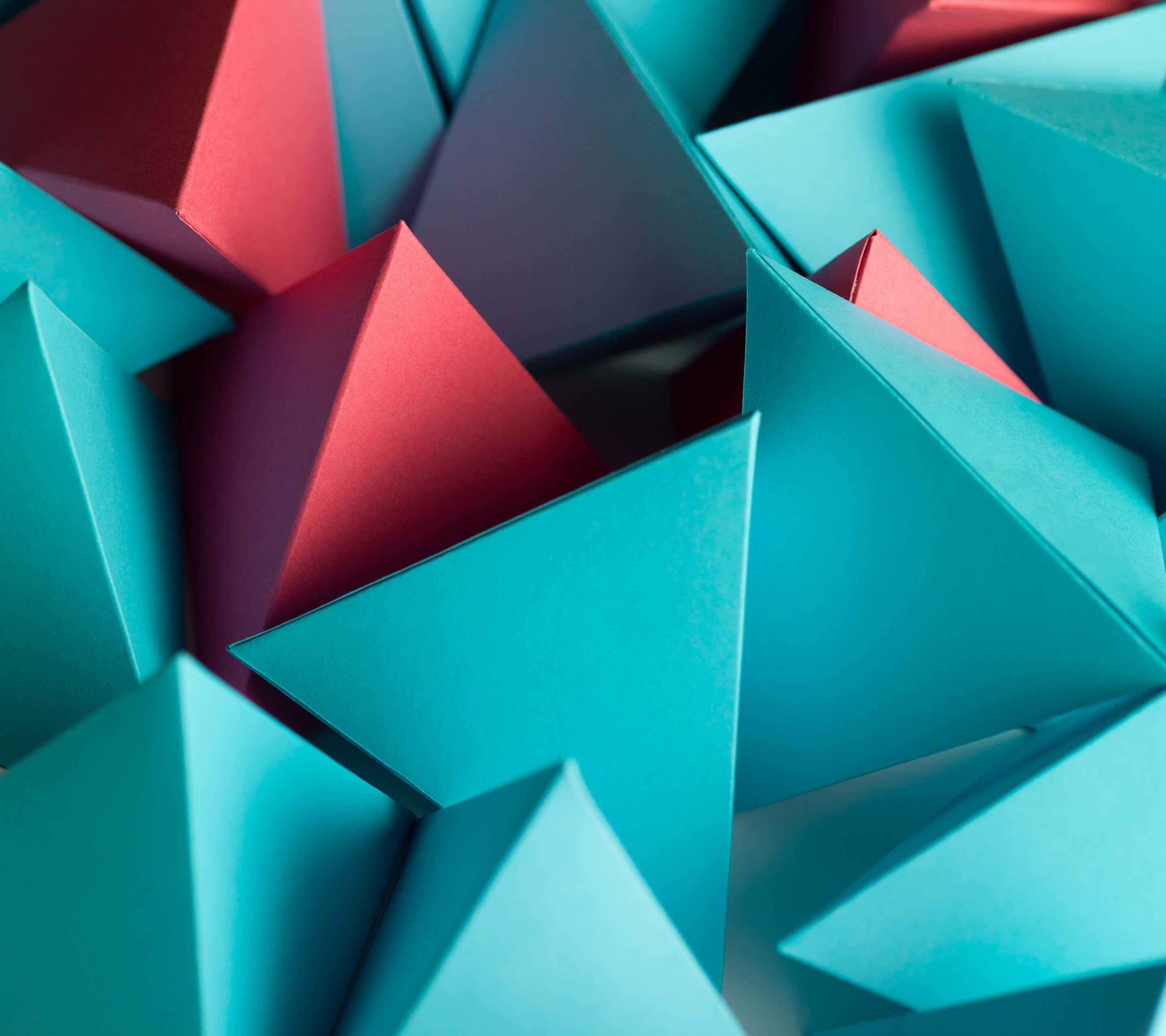 3d Geometric Abstract Wallpapers Top Free 3d Geometric Abstract Backgrounds Wallpaperaccess