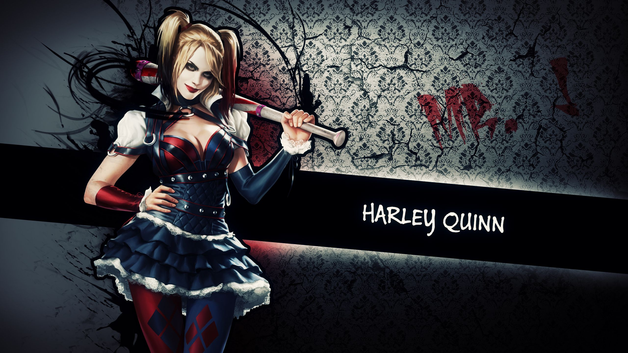 Cool Harley Quinn Wallpapers - Top Free