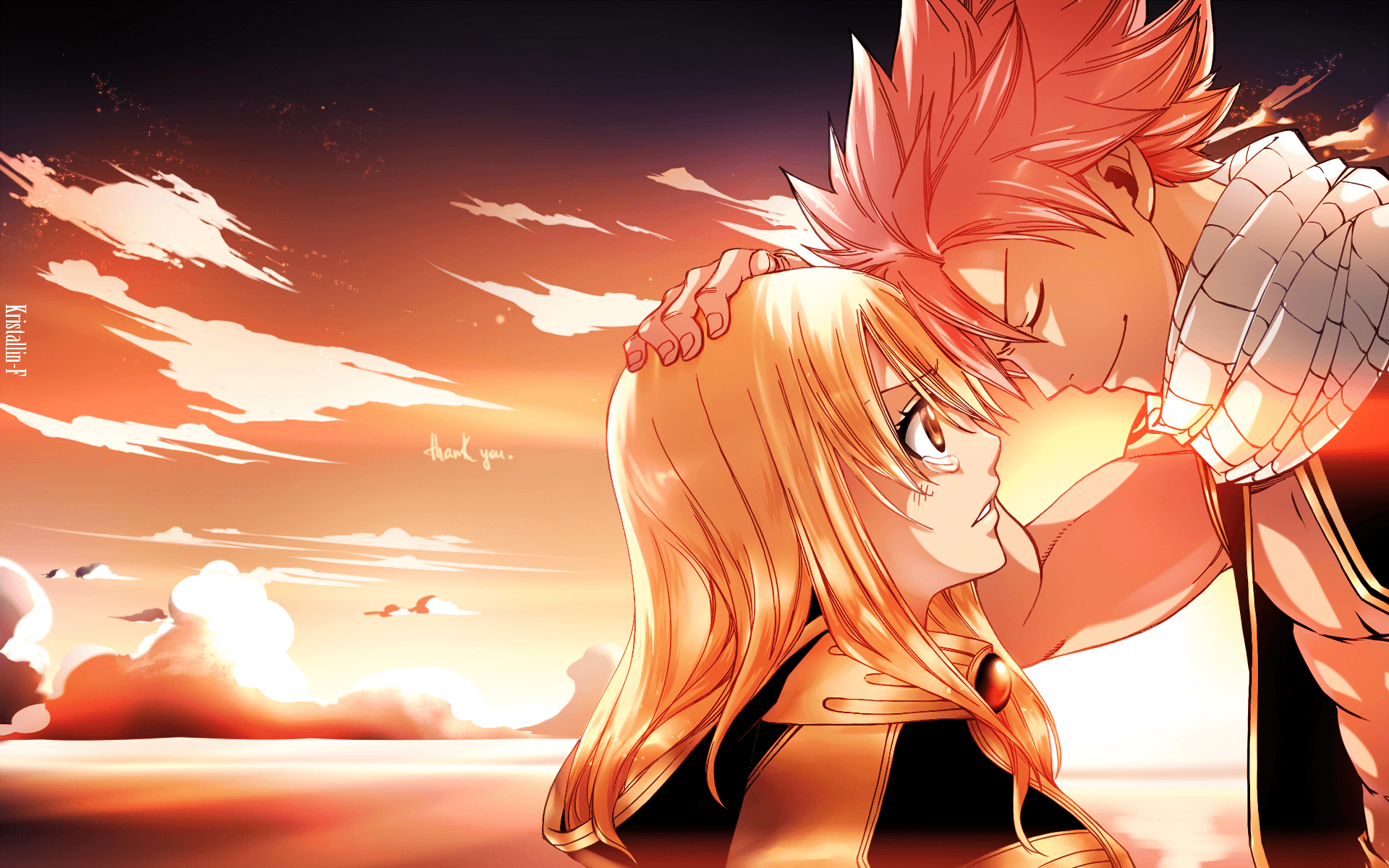 Nalu Fairy Tail Wallpapers Top Free Nalu Fairy Tail