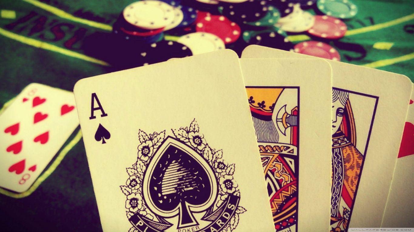 Gambling Wallpapers - Top Free Gambling Backgrounds - WallpaperAccess