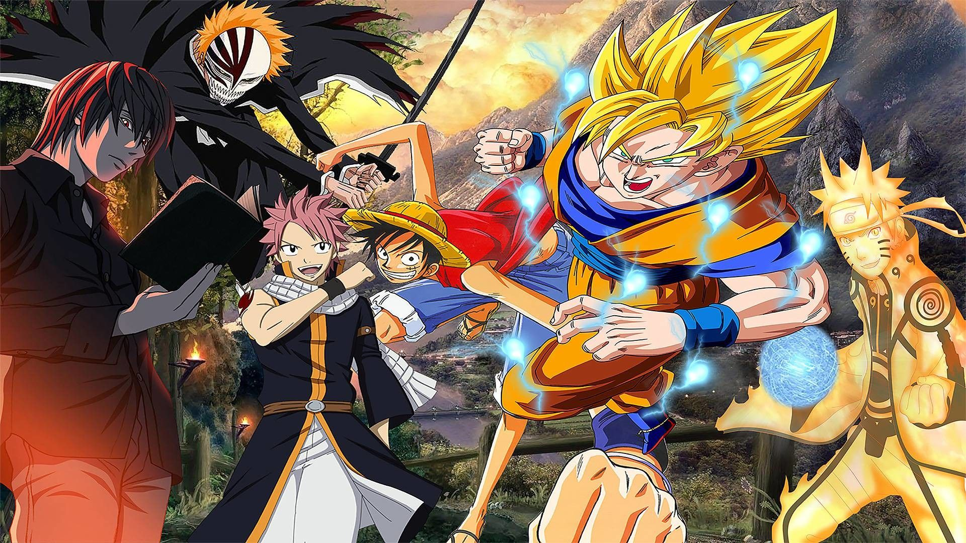 1280x710 Fairy Tail Lucy Wallpapers Group 59