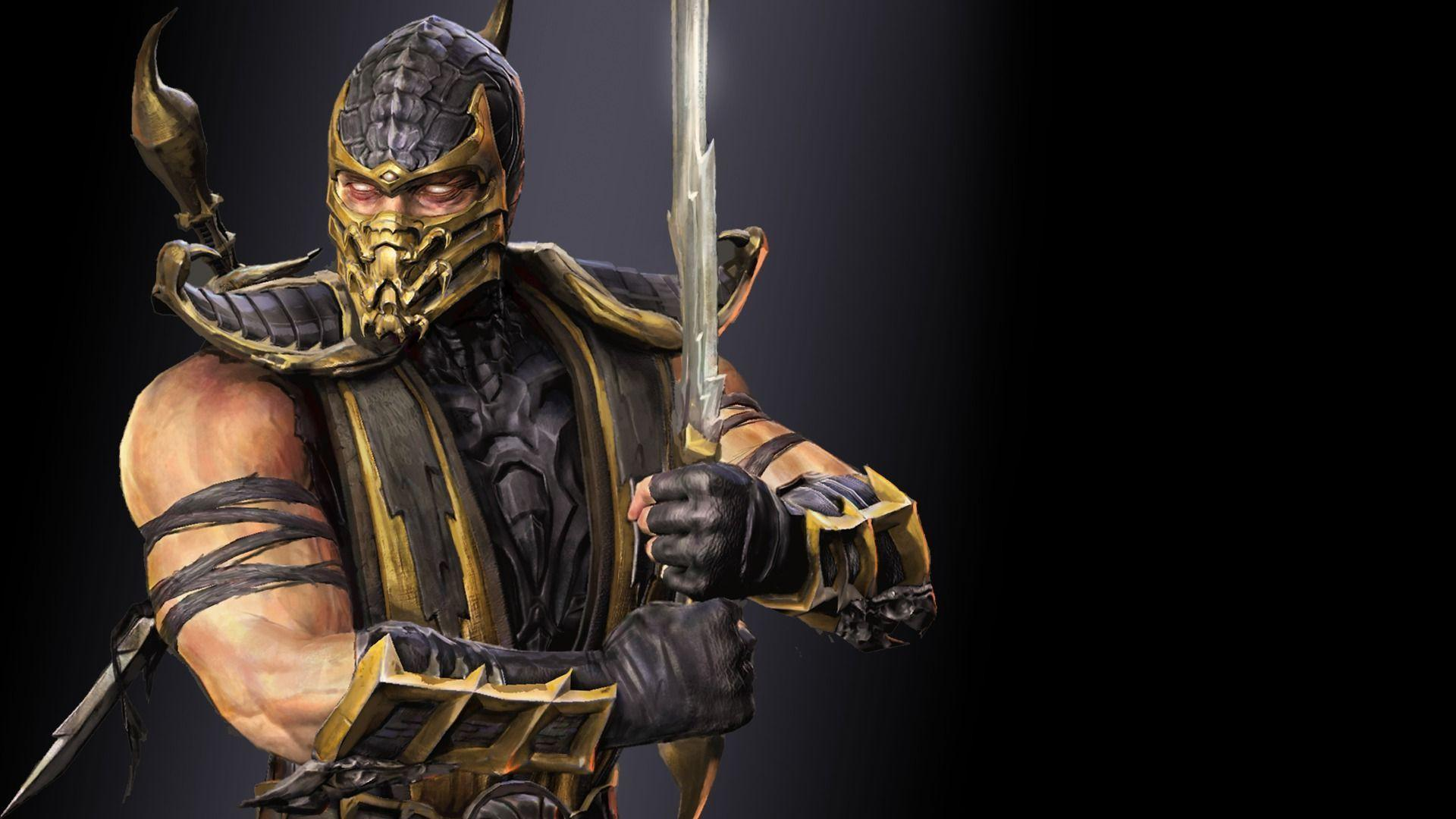 Mk Scorpion Wallpapers Top Free Mk Scorpion Backgrounds Wallpaperaccess
