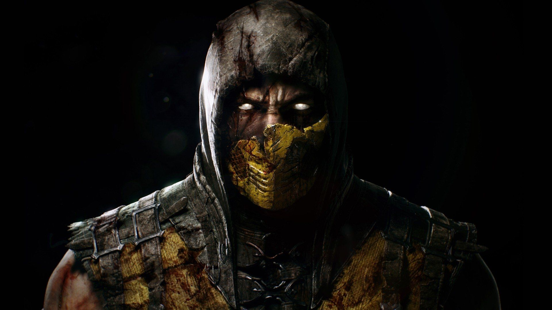 59 Best Free Mortal Kombat X Scorpion Wallpapers Wallpaperaccess