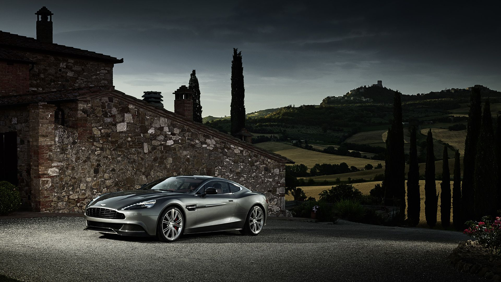 Aston Martin Wallpapers Top Free Aston Martin Backgrounds Wallpaperaccess