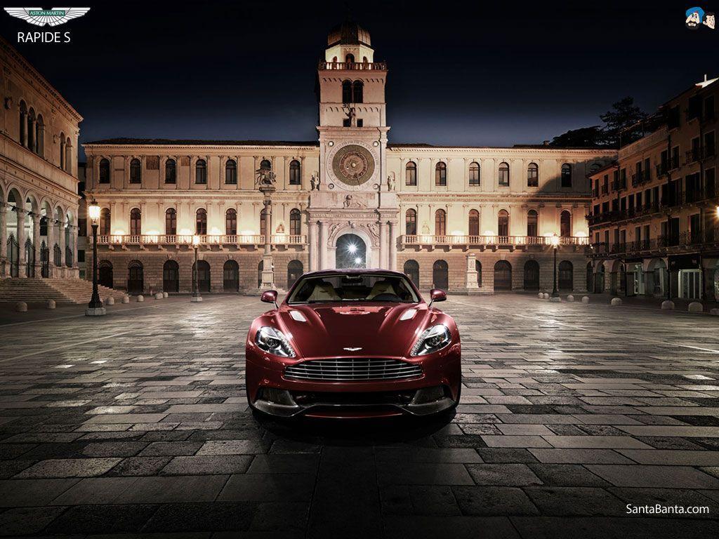 48 Best Free Aston Martin Wallpapers Wallpaperaccess