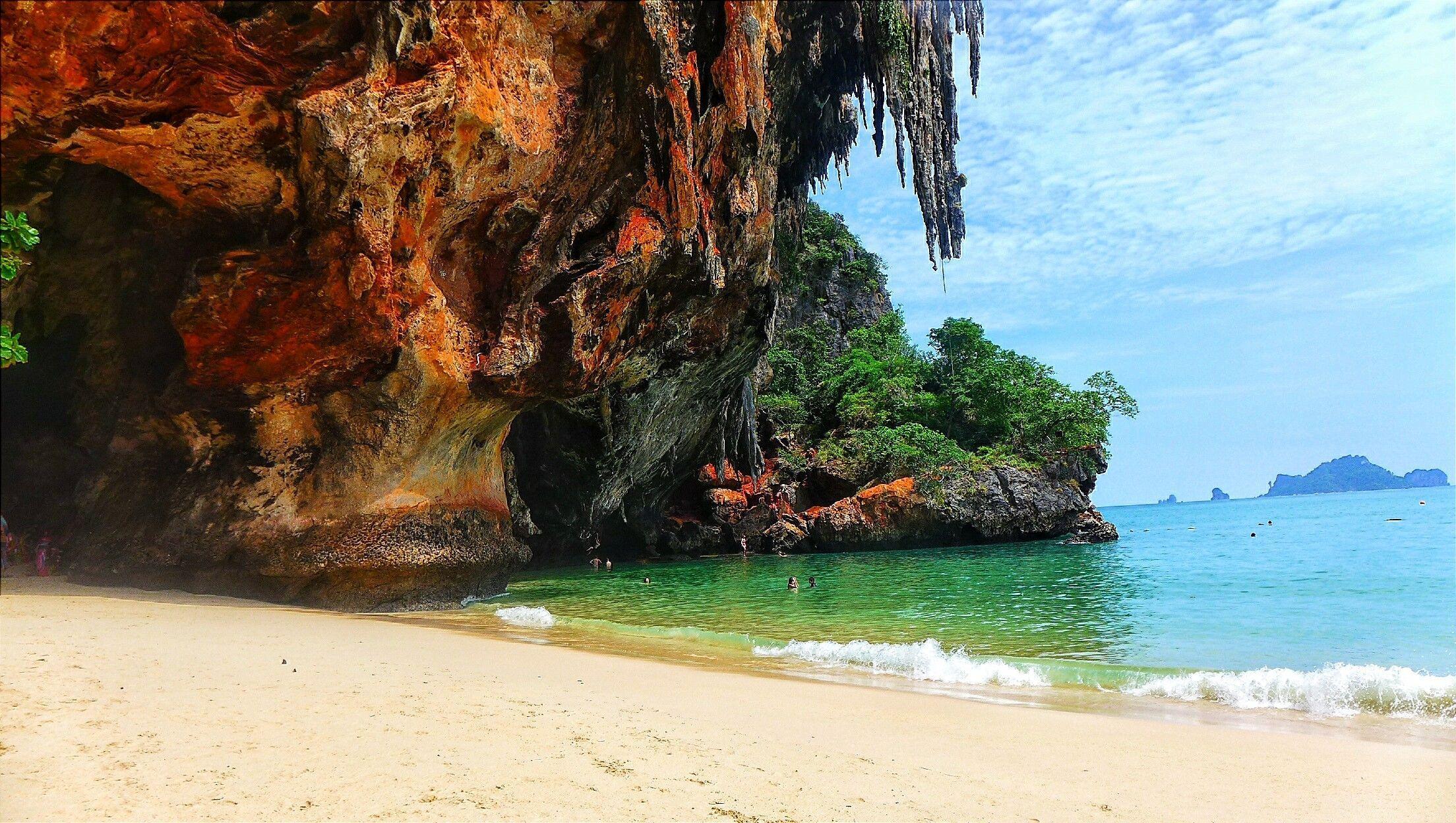 """1500x1000 Limestone Mountains Thailand HD desktop wallpaper Widescreen ..."""">"""