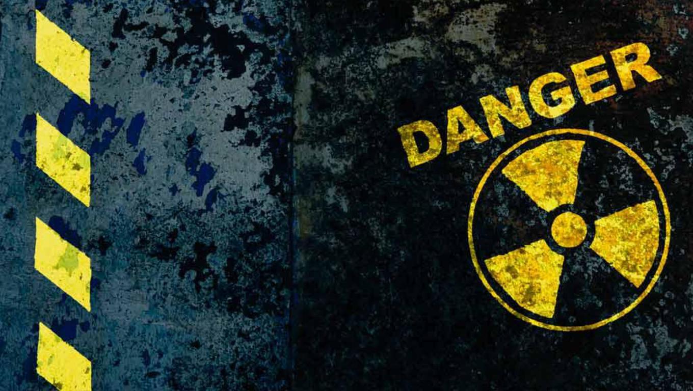 1360x768 Hình nền Dấu hiệu Nguy hiểm