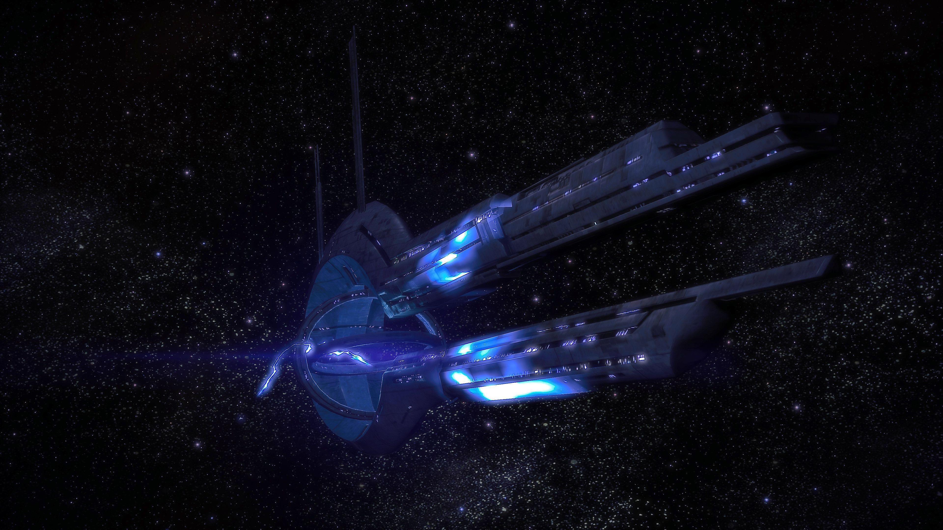 Mass Effect 4K Wallpapers - Top Free Mass Effect 4K ...