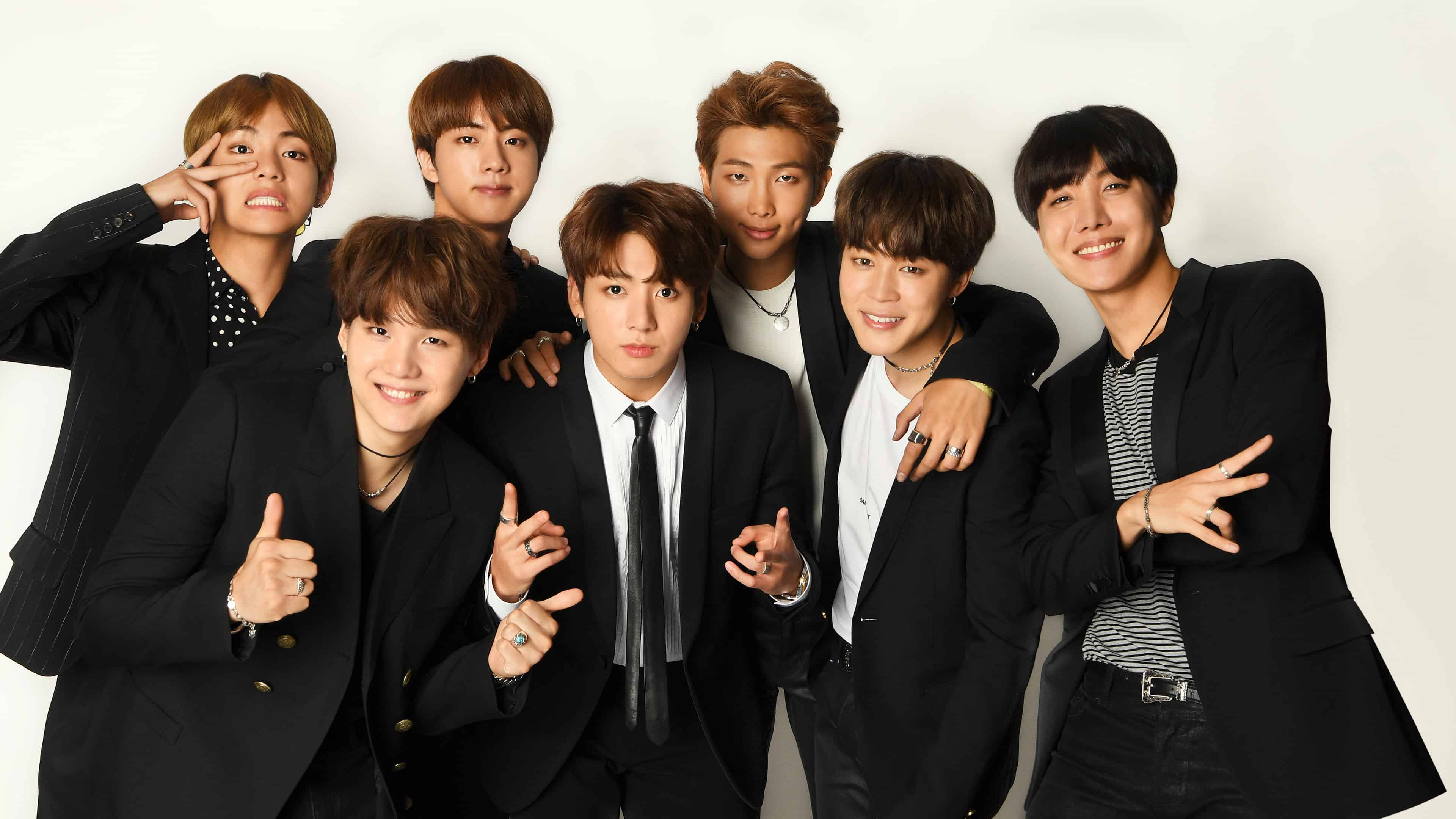 Bts 2020 Computer Wallpapers Top Free Bts 2020 Computer Backgrounds Wallpaperaccess