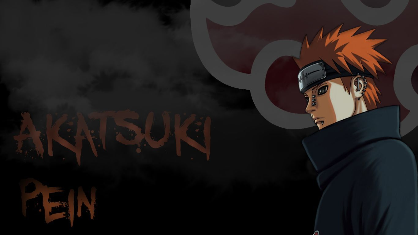 Naruto Pain Wallpapers Top Free Naruto Pain Backgrounds