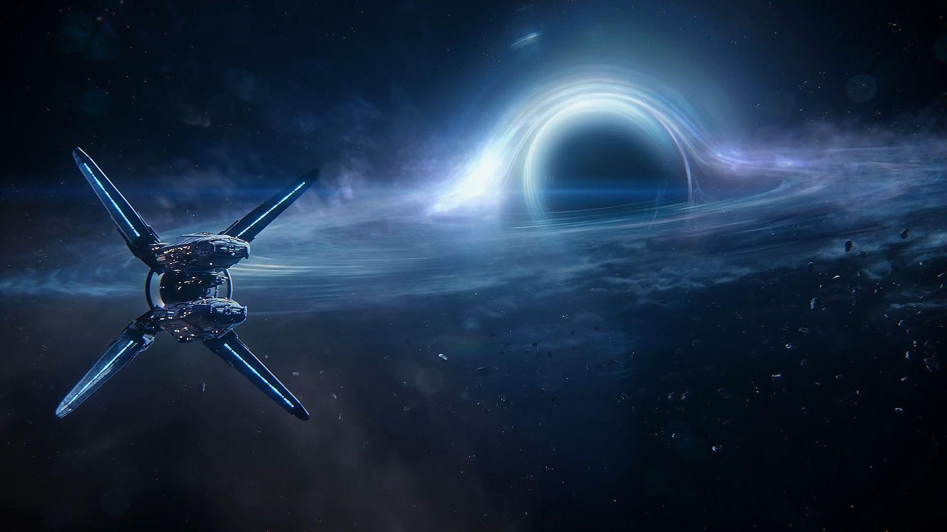 68 Best Free Mass Effect 4K Wallpapers