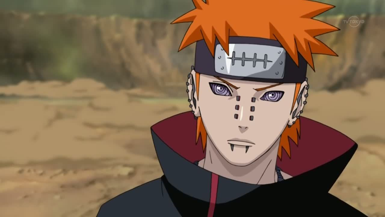 Naruto Pain Wallpapers - Top Free Naruto Pain Backgrounds ...