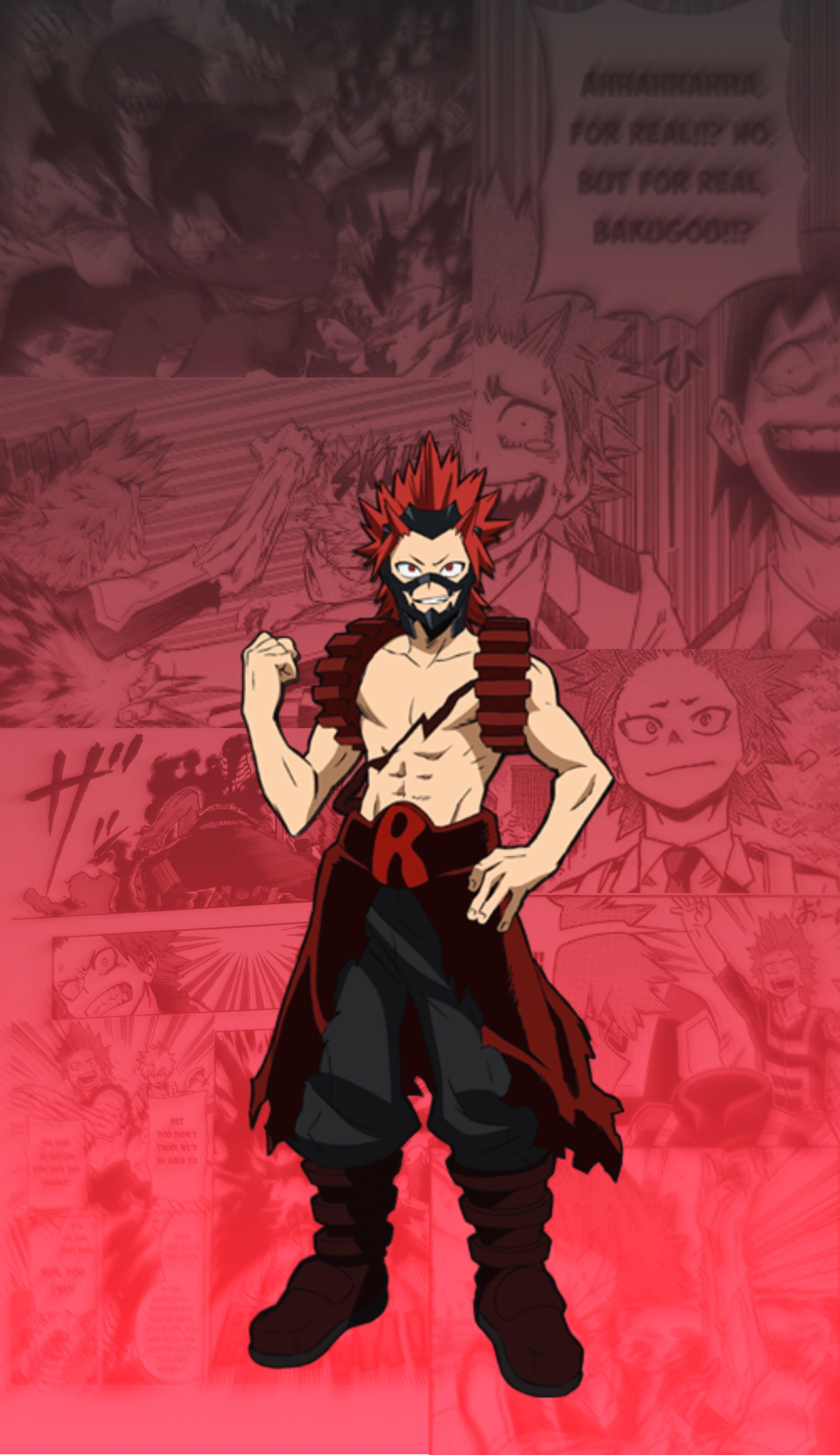 My Hero Academia Kirishima Wallpapers Top Free My Hero Academia Kirishima Backgrounds Wallpaperaccess