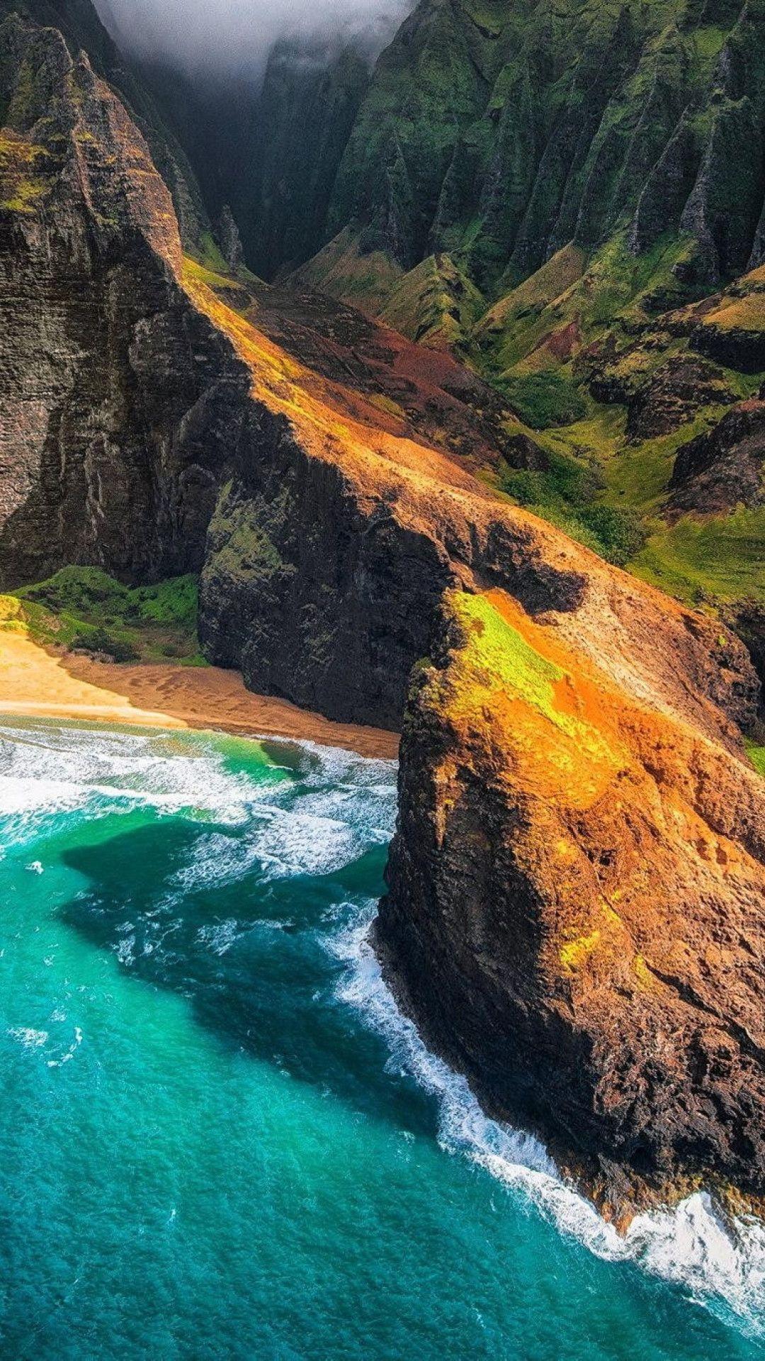 Hawaii iPhone Wallpapers - Top Free Hawaii iPhone ...