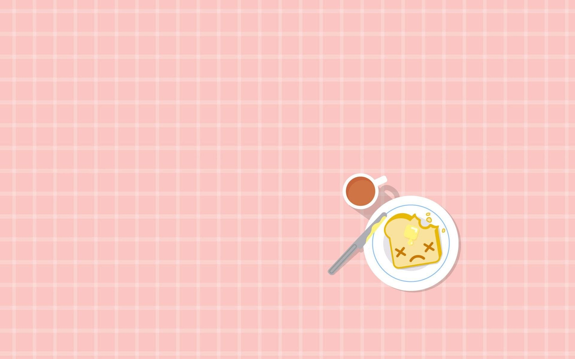 Cute Toast Wallpapers Top Free Cute Toast Backgrounds Wallpaperaccess