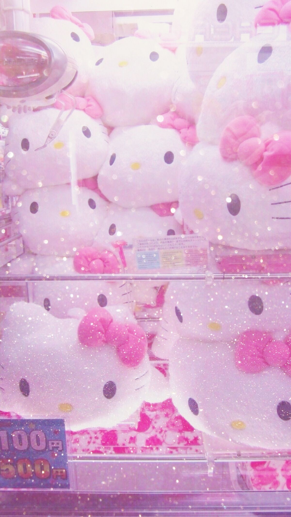 Hello Kitty Aesthetic Wallpapers Top Free Hello Kitty Aesthetic Backgrounds Wallpaperaccess