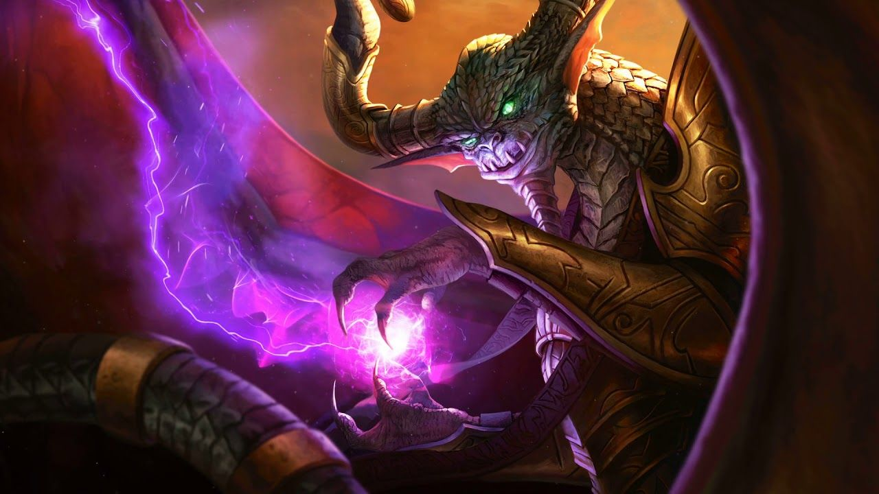 Magic: The Gathering Arena Wallpapers - Top Free Magic ...