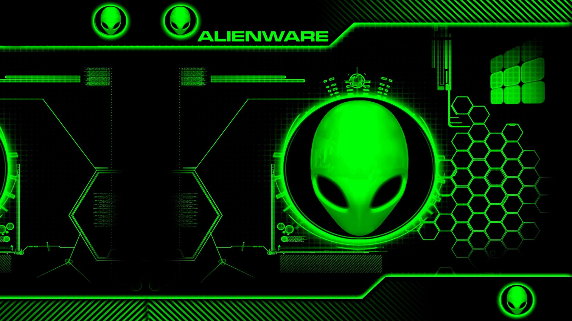 Alien Wallpapers - Top Free Alien Backgrounds - WallpaperAccess