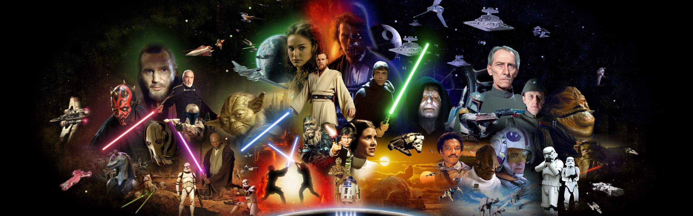 Dual Monitor Star Wars Wallpapers Top Free Dual Monitor Star Wars Backgrounds Wallpaperaccess
