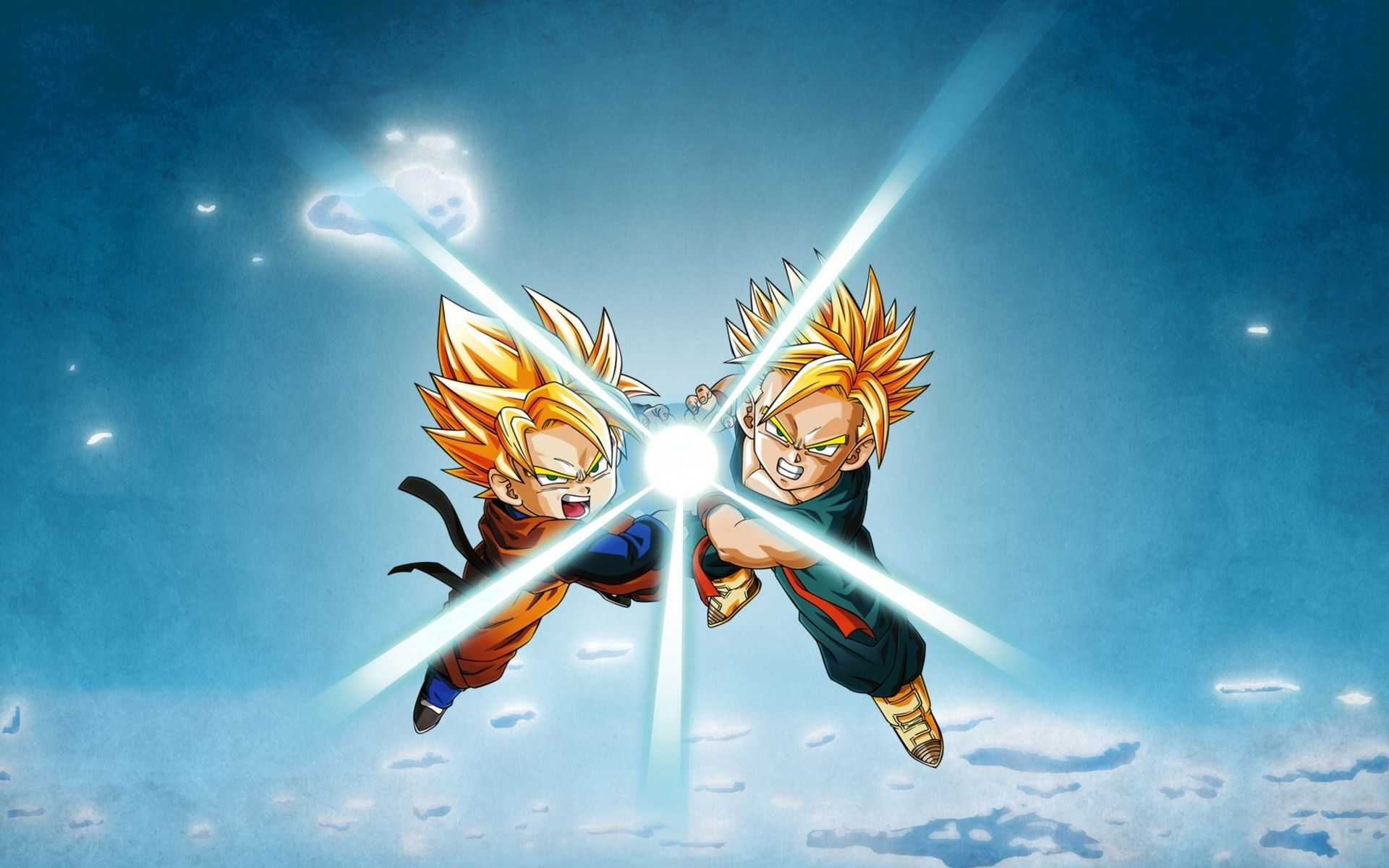 Son Goten Desktop Wallpapers Top Free Son Goten Desktop Backgrounds Wallpaperaccess