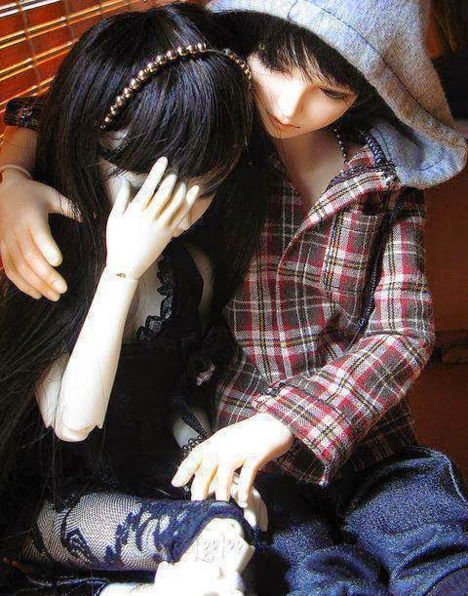 Doll Couple Wallpapers Top Free Doll Couple Backgrounds Wallpaperaccess