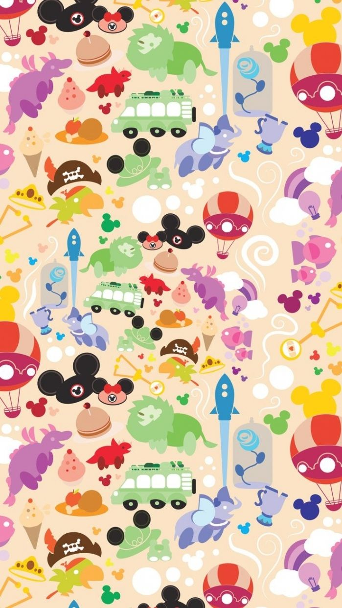 Disney Iphone Wallpapers Top Free Disney Iphone