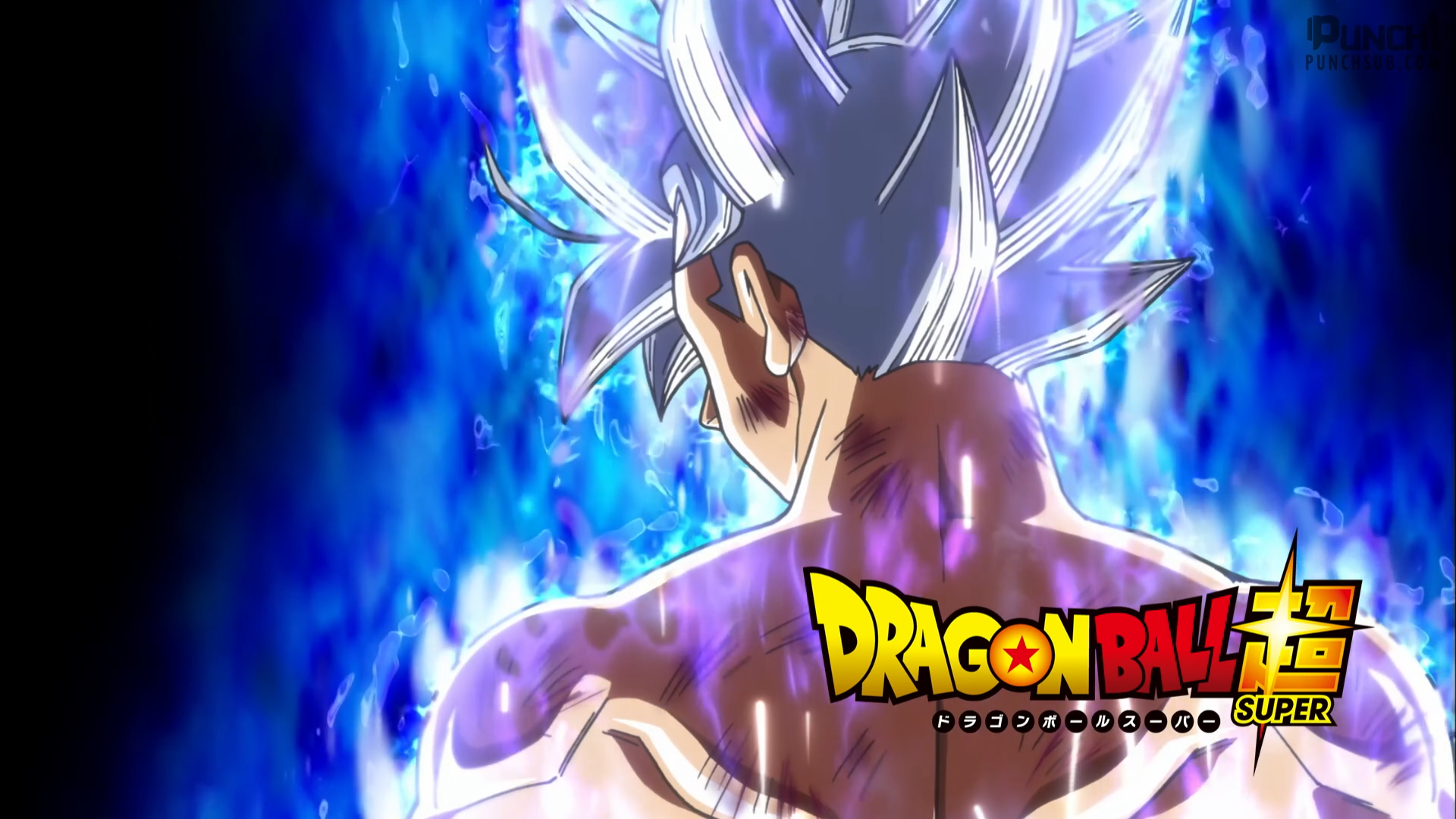 Mastered Ultra Instinct Goku Wallpapers Top Free Mastered Ultra