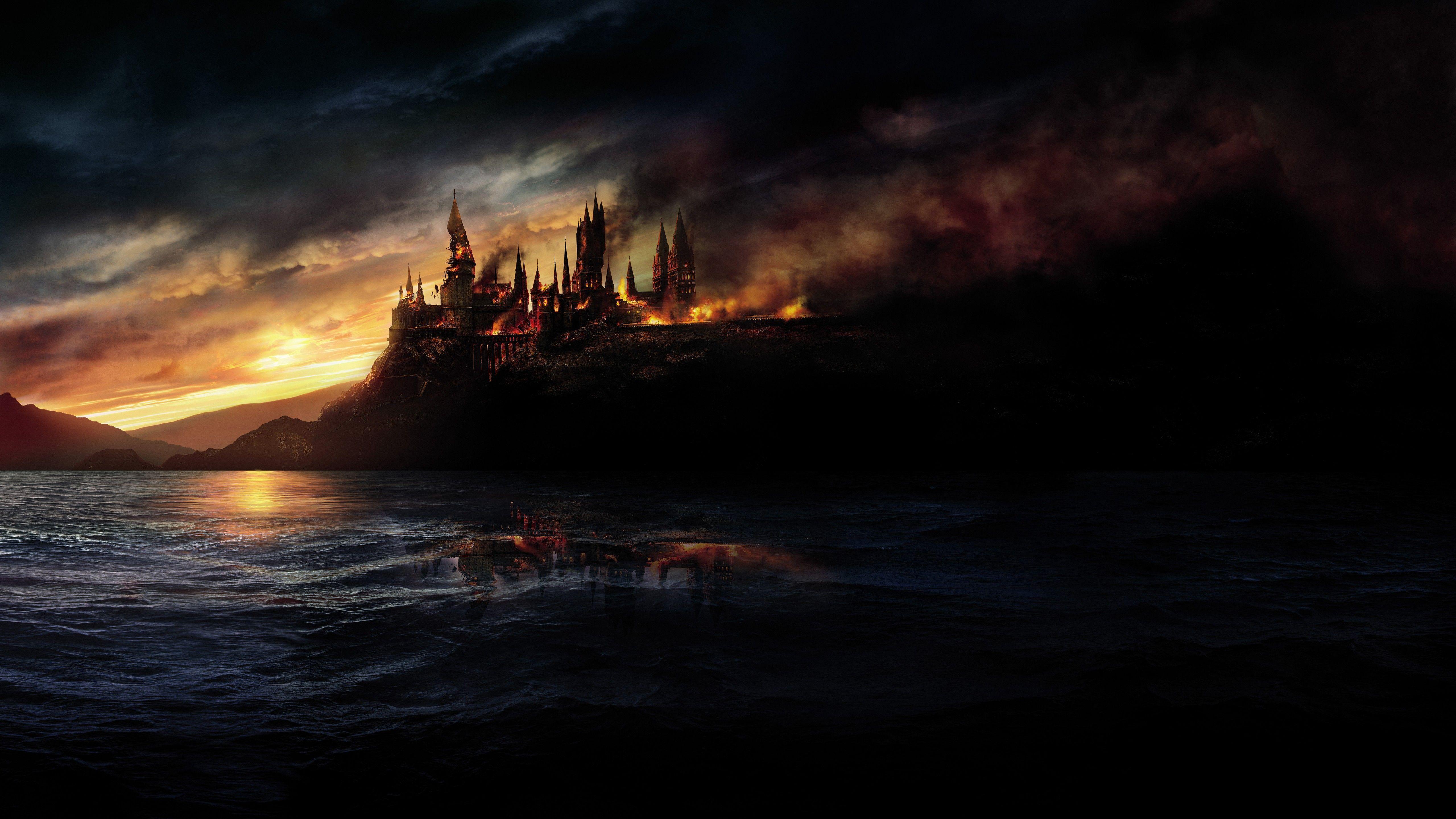 Harry Potter Desktop Background: Harry Potter Wallpapers