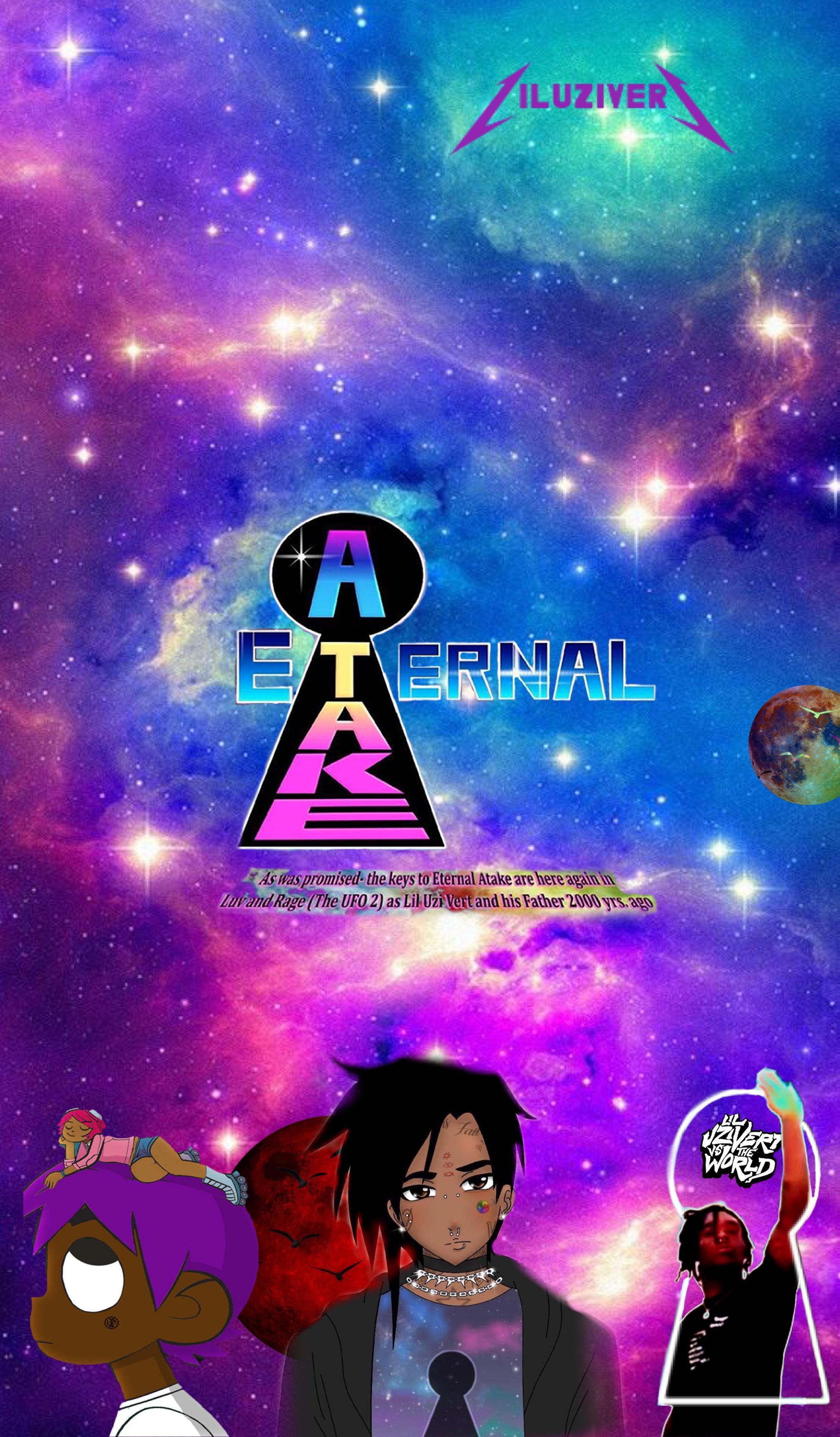 Eternal Atake Wallpapers Top Free Eternal Atake Backgrounds