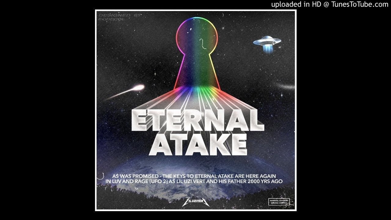 Eternal Atake Wallpapers Top Free Eternal Atake Backgrounds Wallpaperaccess In april 2018, uzi's social media accounts were allegedly hacked by fans, who would make various posts over the following three months. eternal atake wallpapers top free