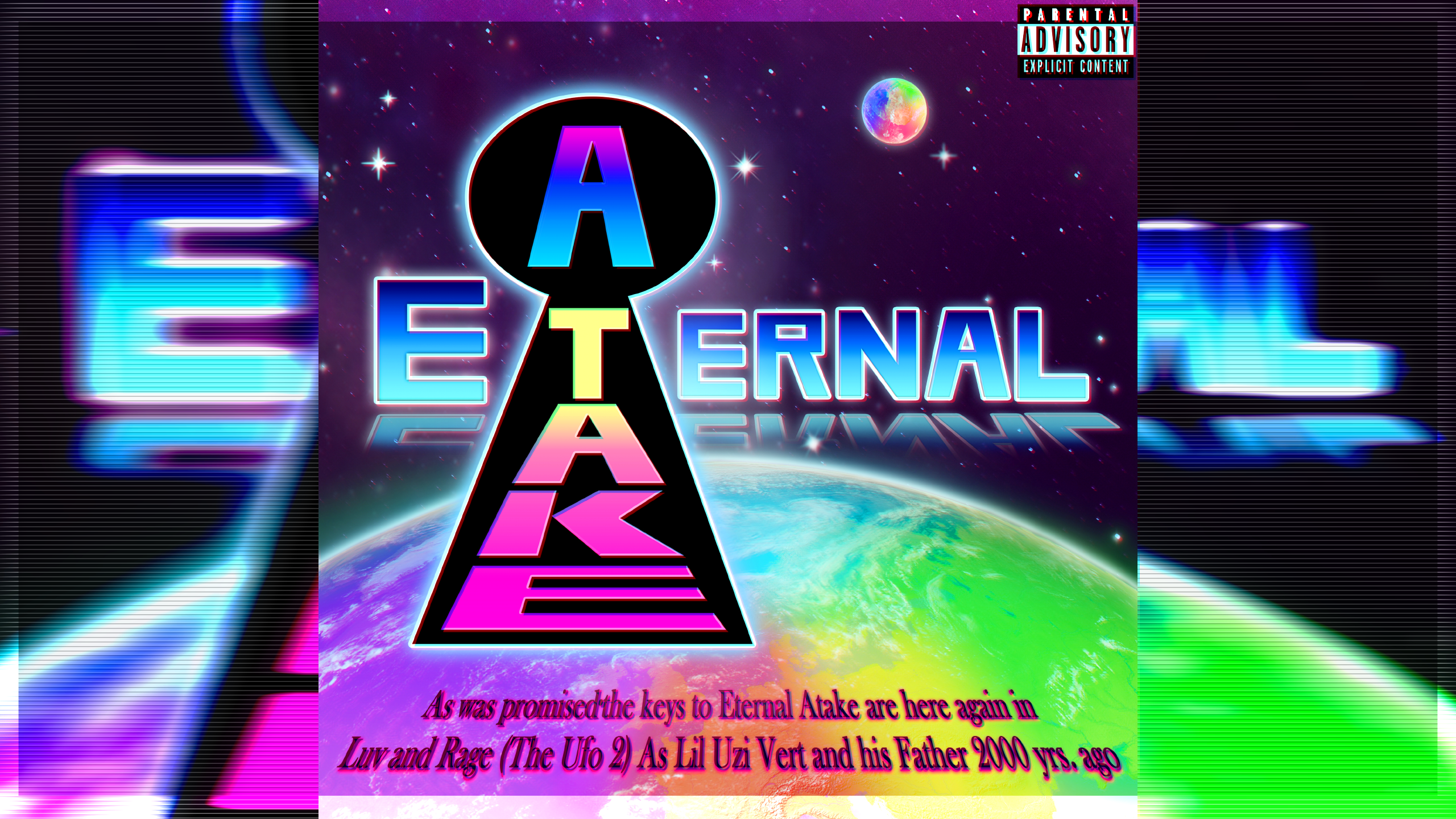 Eternal Atake Wallpapers Top Free Eternal Atake Backgrounds Wallpaperaccess Check out this fantastic collection of lil uzi vert wallpapers, with 36 lil uzi vert background images for your desktop, phone or tablet. eternal atake wallpapers top free
