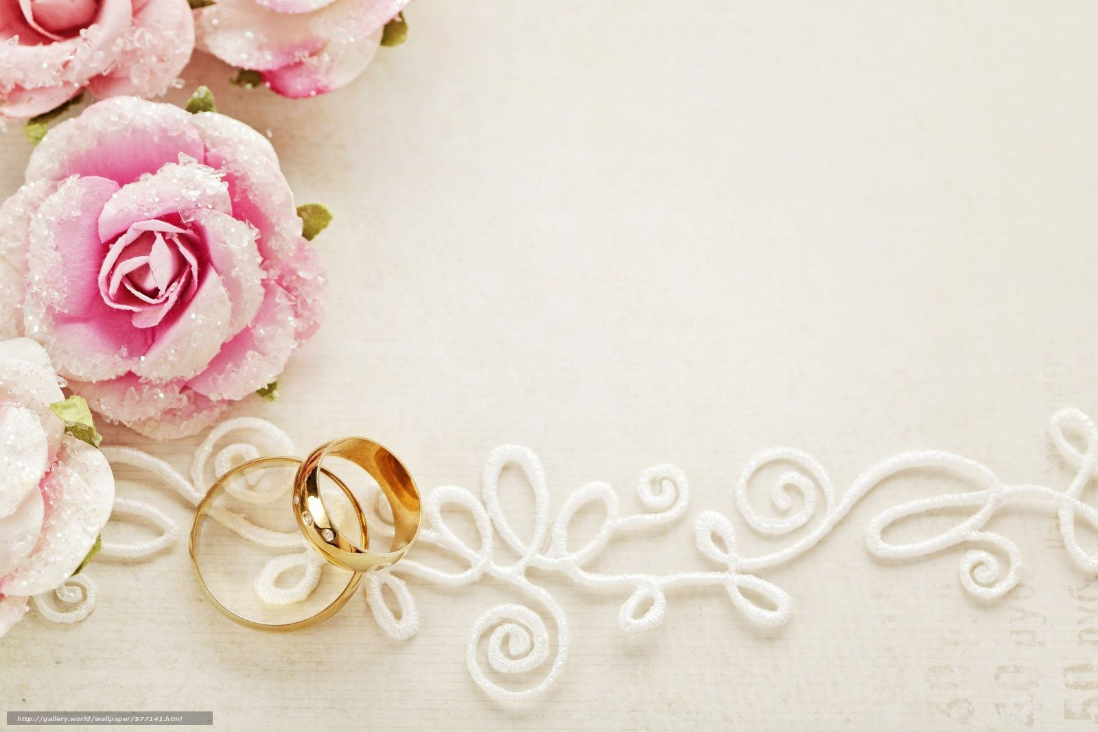 35 Best Free Wedding Wallpapers