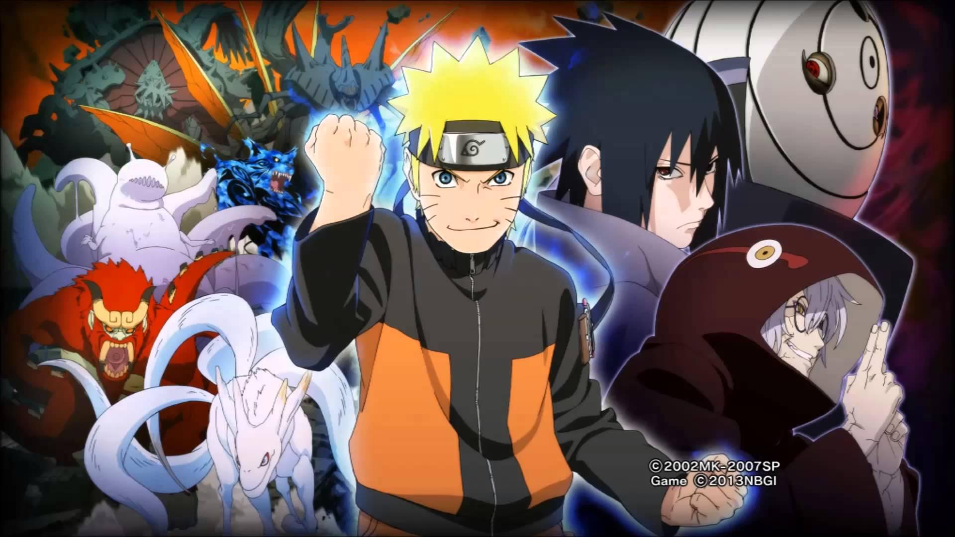 1750x1158 Naruto Shippuden Wallpaper ...