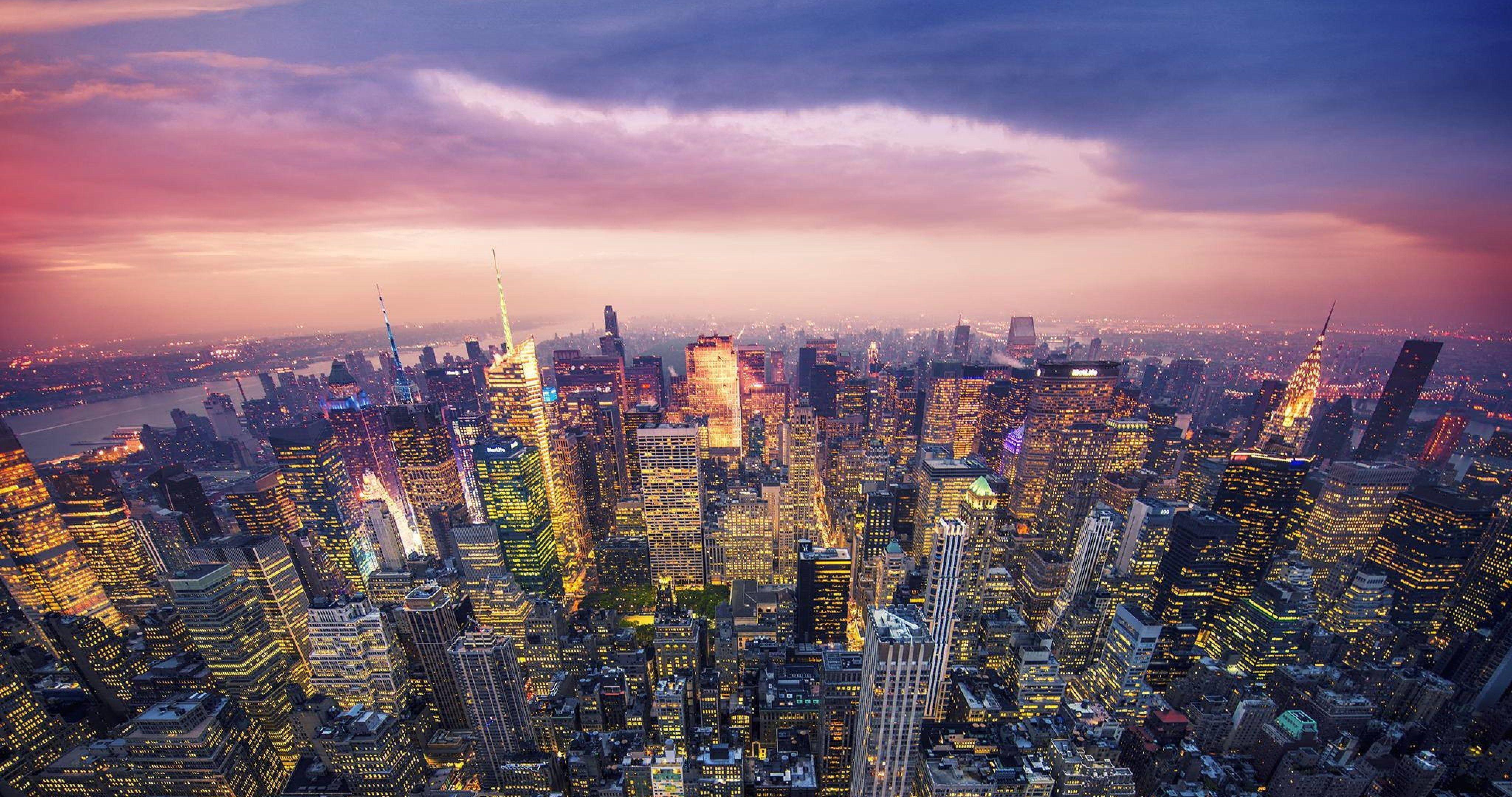 4k New York Wallpaper Wallbestpoemviewco