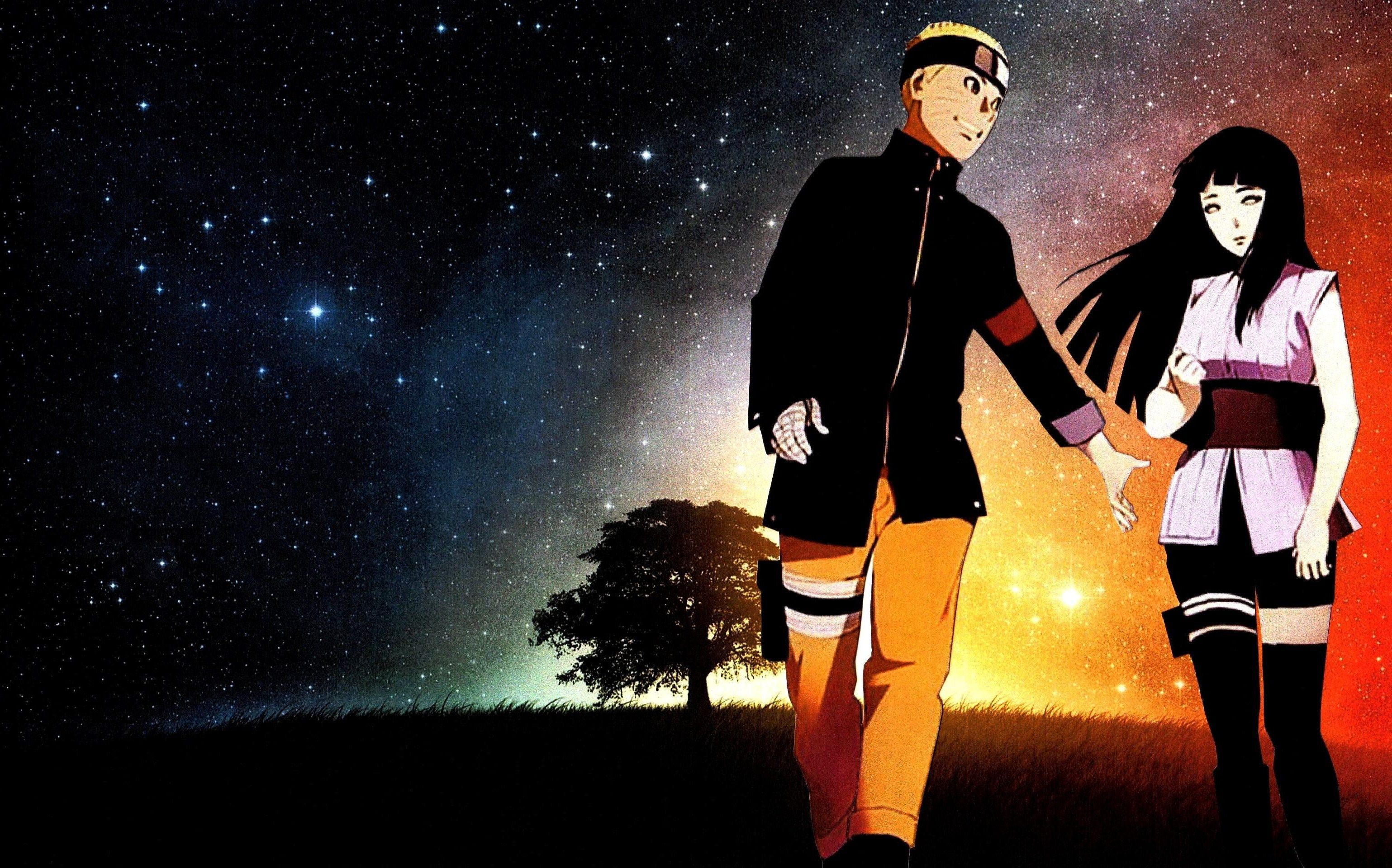 Naruto And Hinata Wallpapers Top Free Naruto And Hinata
