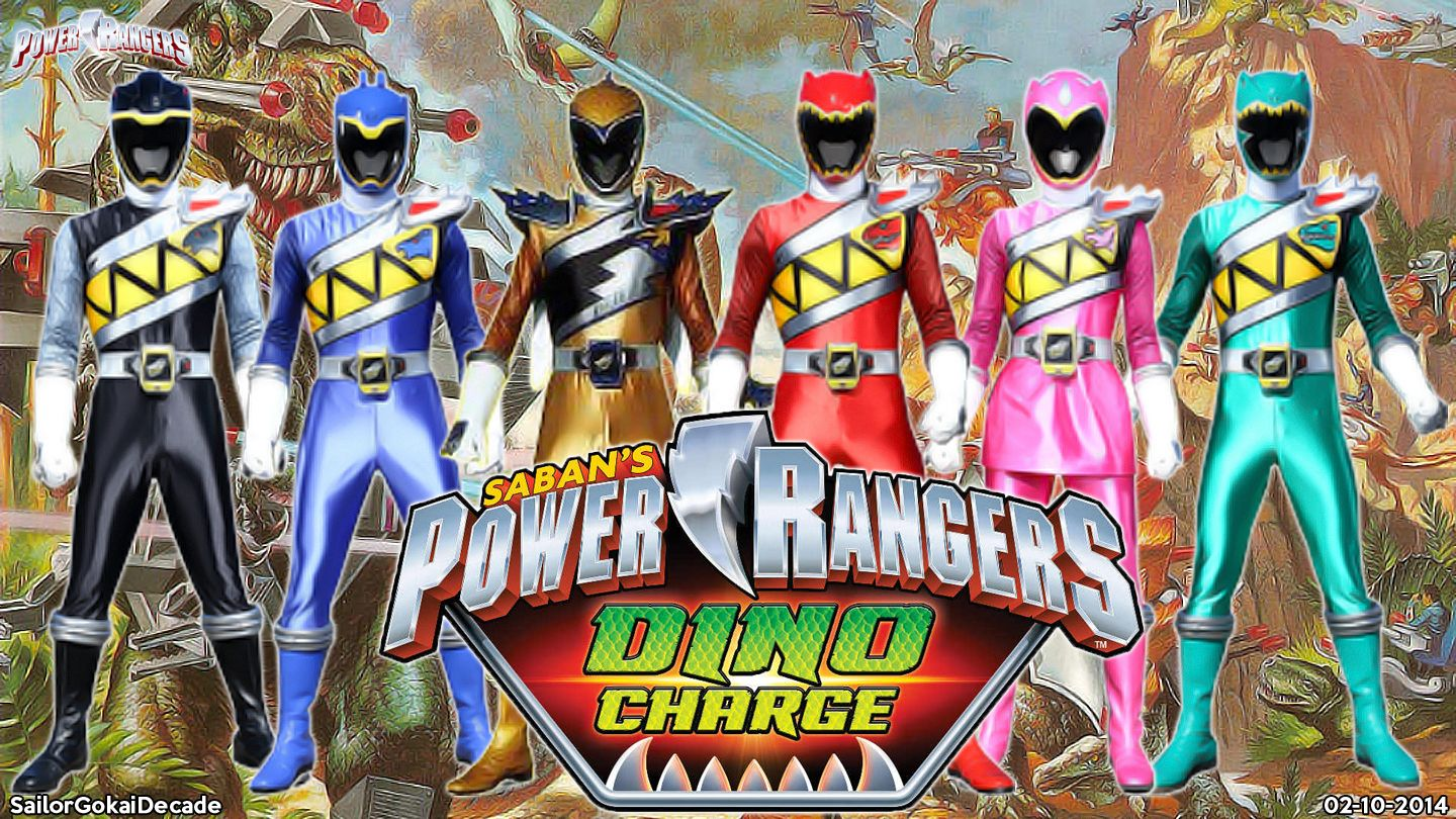 Power Rangers Dino Charge Wallpapers Top Free Power Rangers Dino