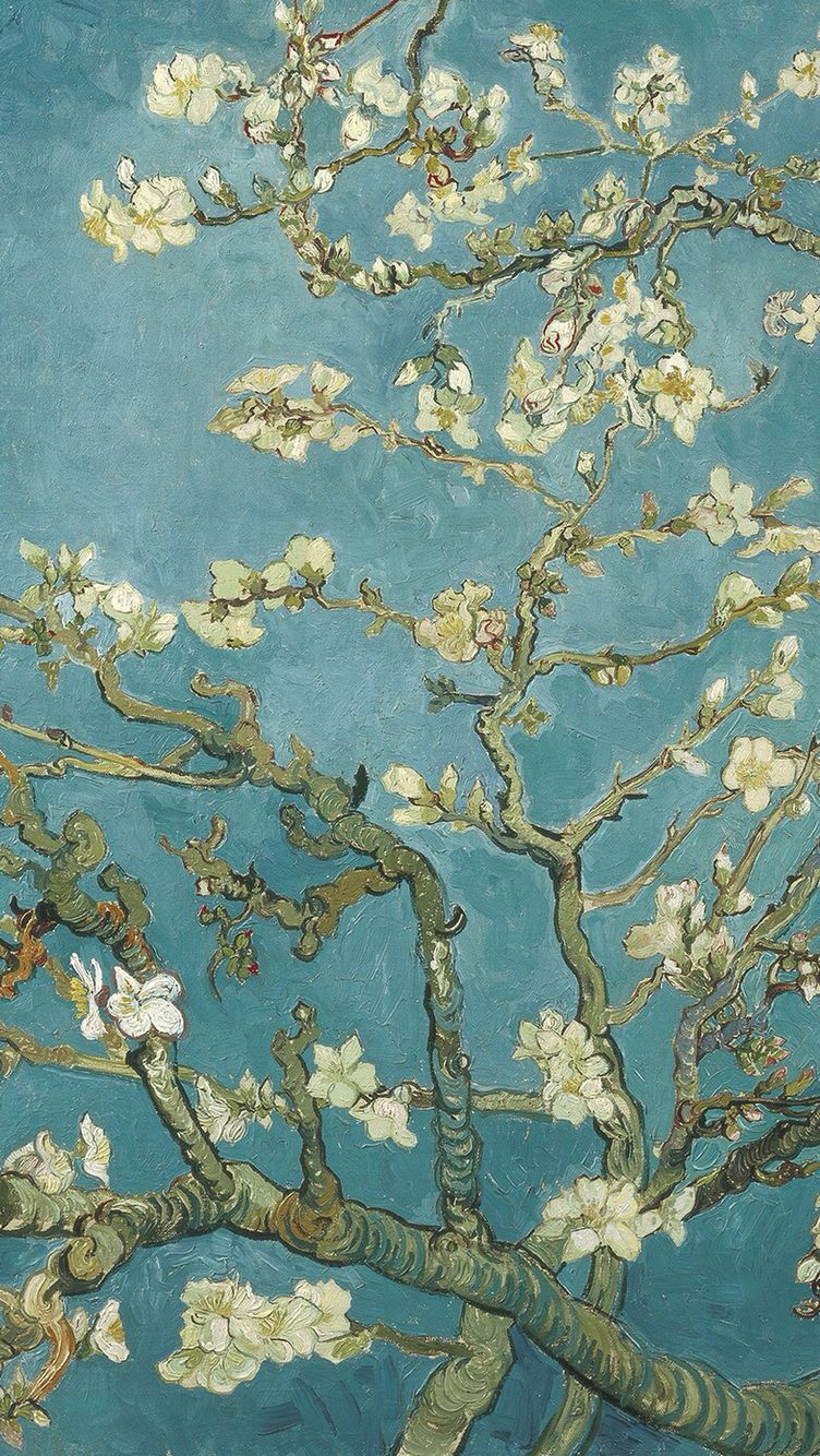 Van Gogh Android Wallpapers - Top Free