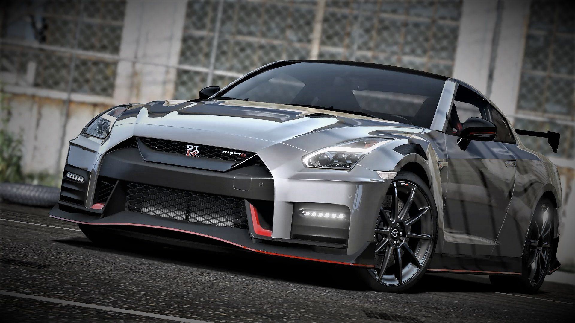 Nissan Gt R Sports 2020 Wallpapers Top Free Nissan Gt R Sports 2020 Backgrounds Wallpaperaccess
