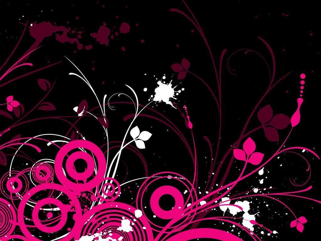 48 Best Free Black And Pink Wallpapers Wallpaperaccess