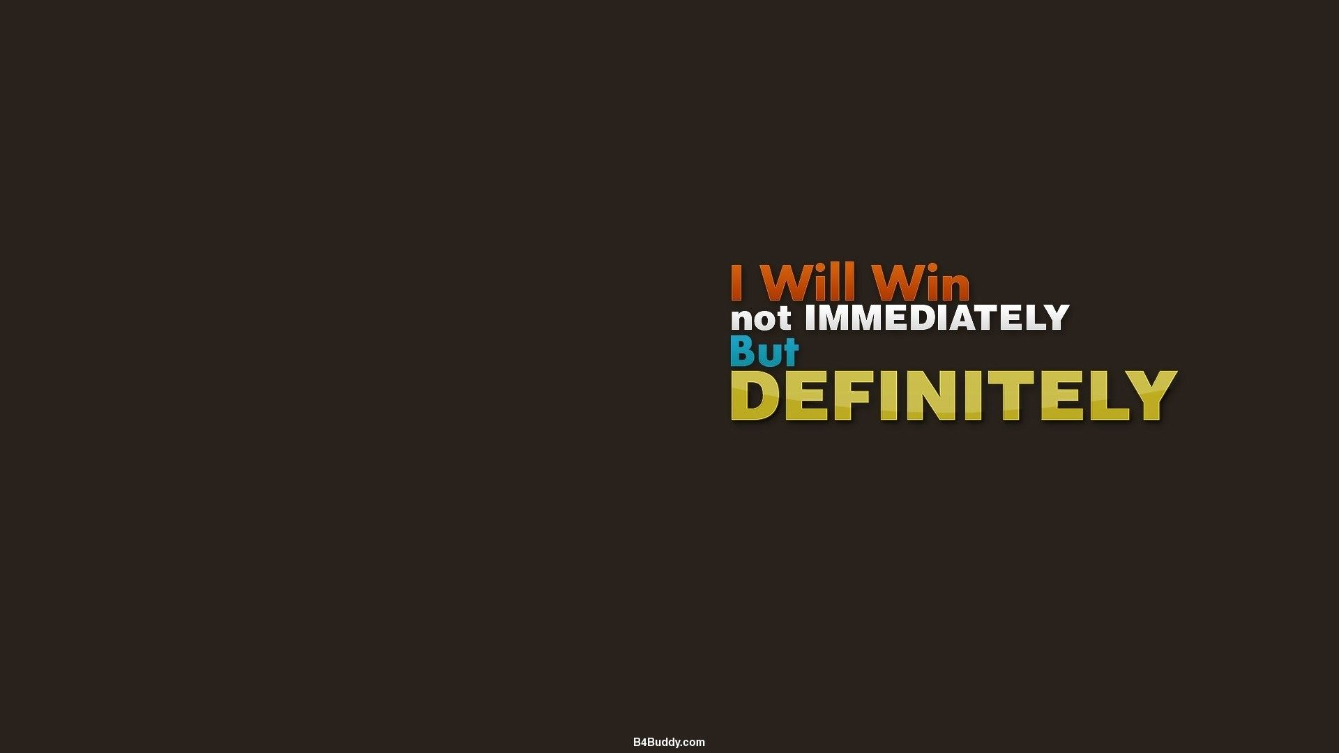 Hd Wallpaper For Desktop With Quotes