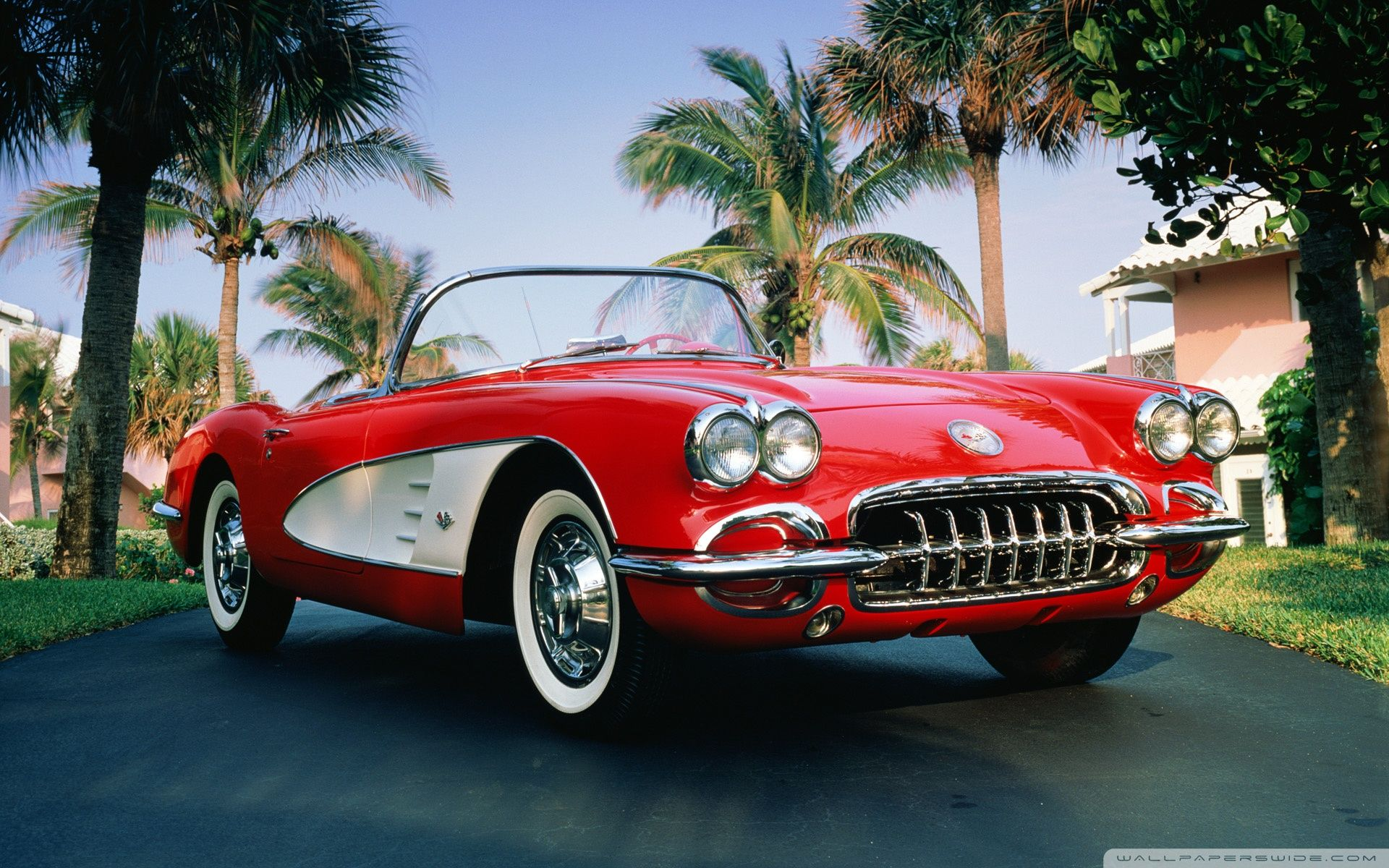 60s Cars Wallpapers Top Free 60s Cars Backgrounds Wallpaperaccess