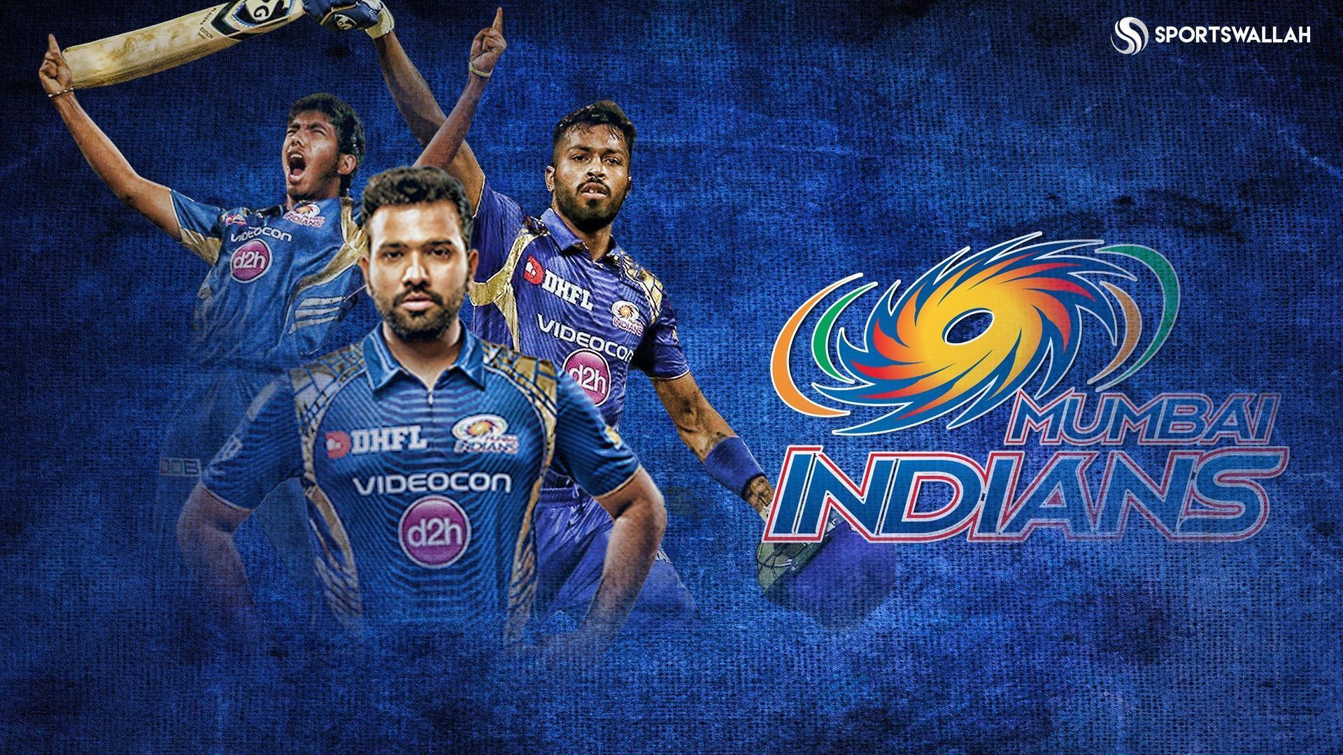 Mumbai Indians Wallpapers - Top Free Mumbai Indians Backgrounds ...