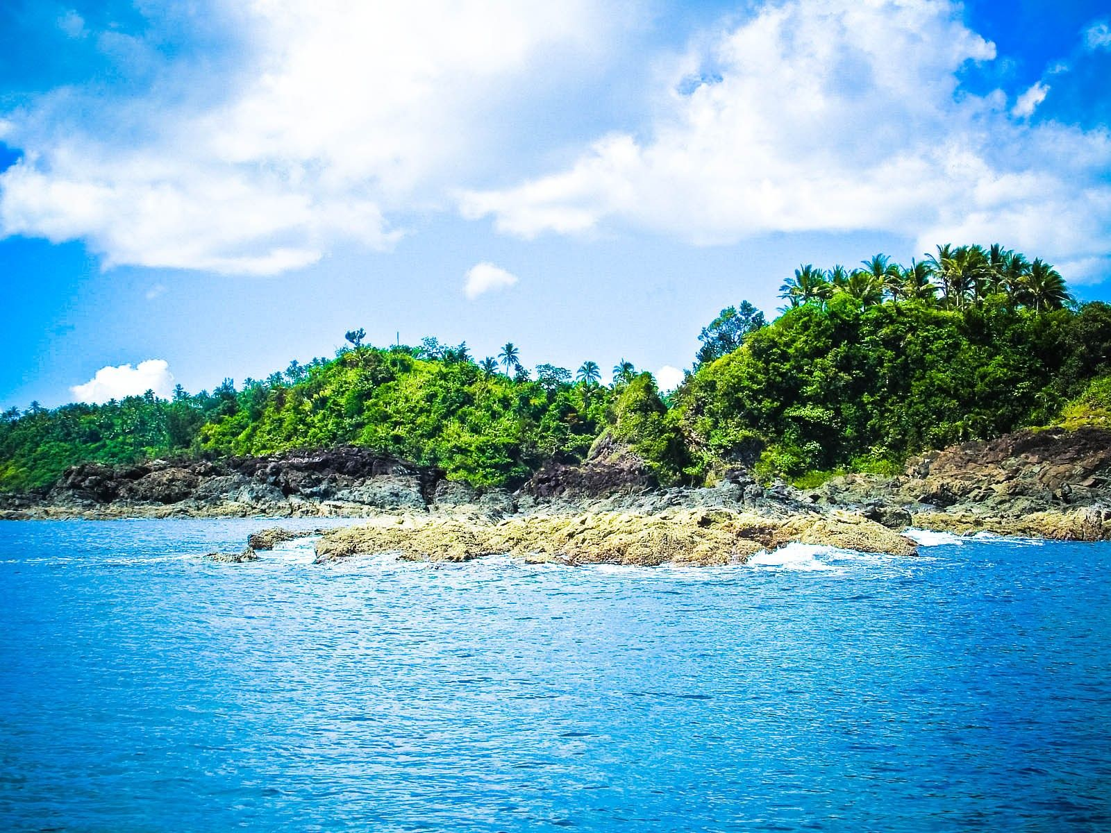 Philippines Landscape Wallpapers Top Free Philippines