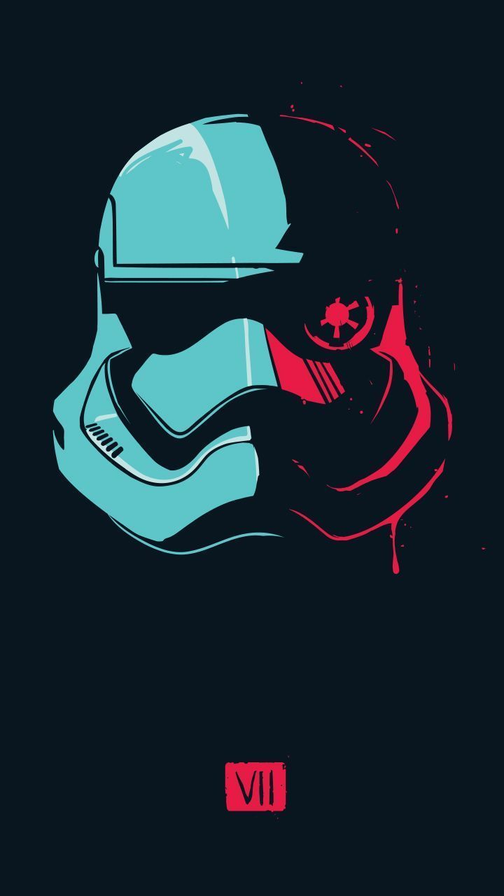 Minimalist Star Wars Iphone Wallpapers Top Free Minimalist Star