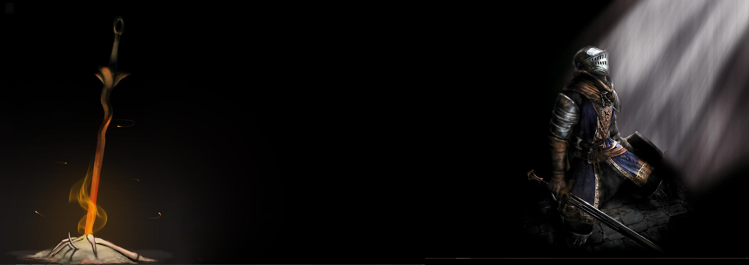 Dark Dual Screen Wallpapers Top Free Dark Dual Screen