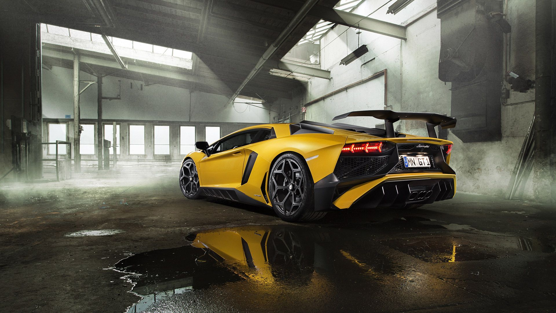 Lamborghini Aventador Sv Wallpapers Top Free Lamborghini