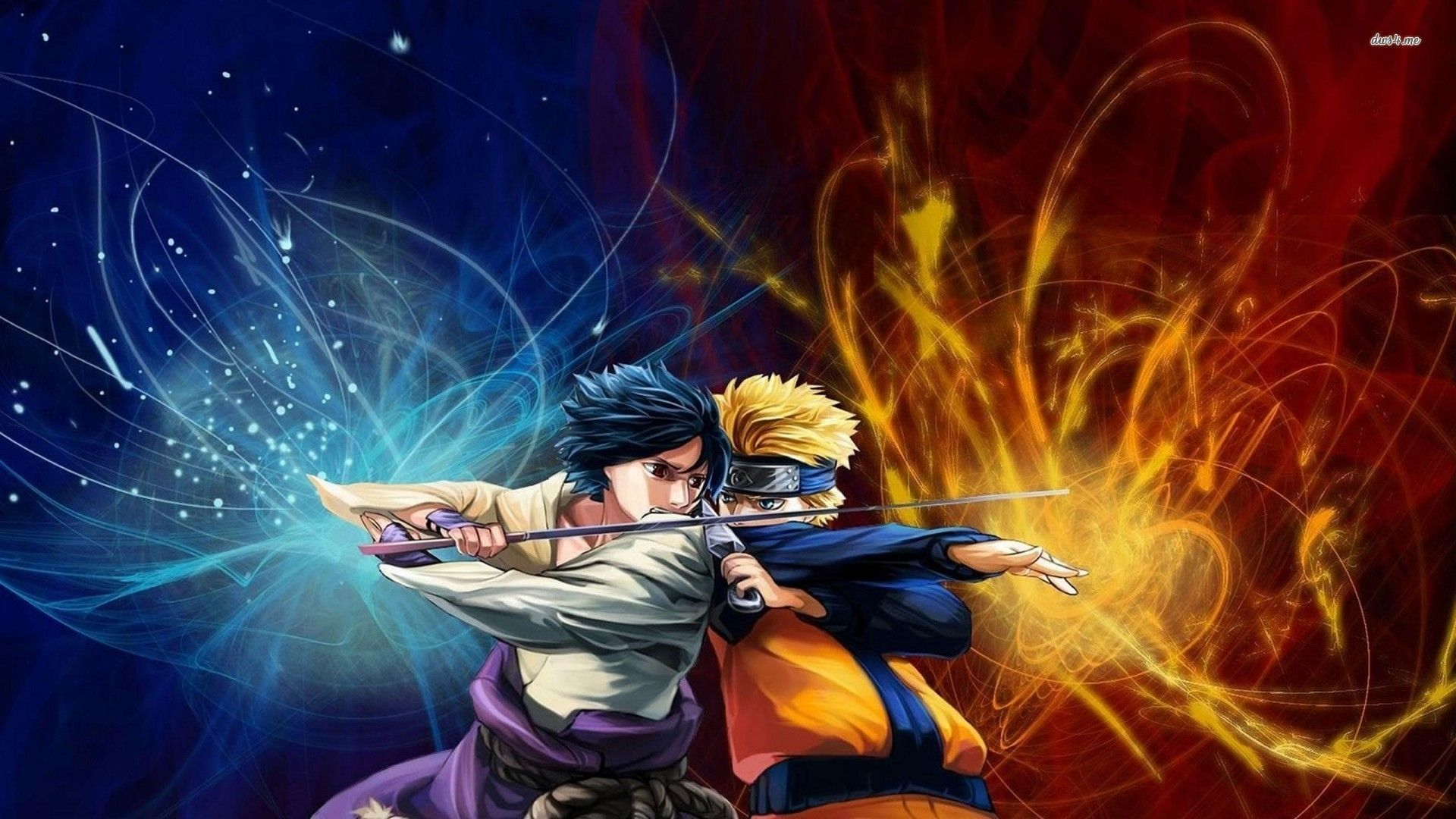 Naruto Vs Sasuke Wallpapers Top Free Naruto Vs Sasuke Backgrounds