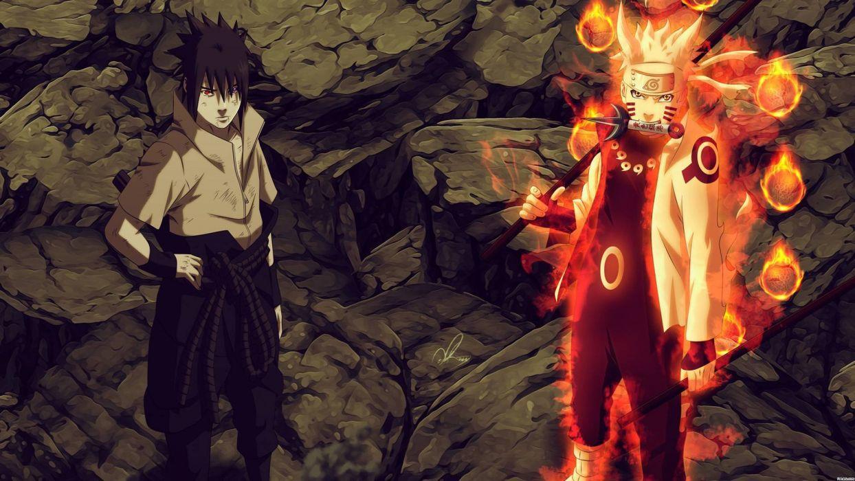 Naruto And Sasuke Wallpapers Top Free Naruto And Sasuke Backgrounds Wallpaperaccess