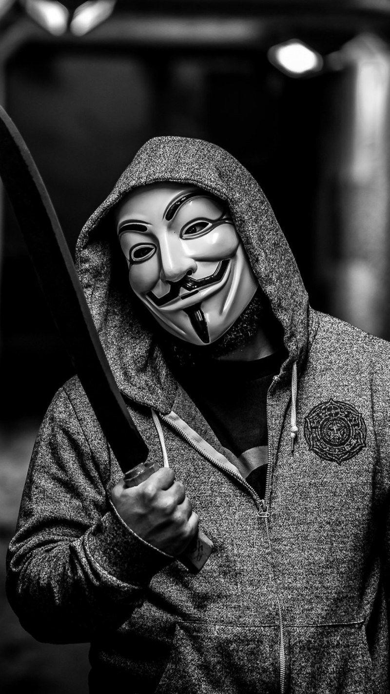 Hacker Face Wallpapers Top Free Hacker Face Backgrounds Wallpaperaccess
