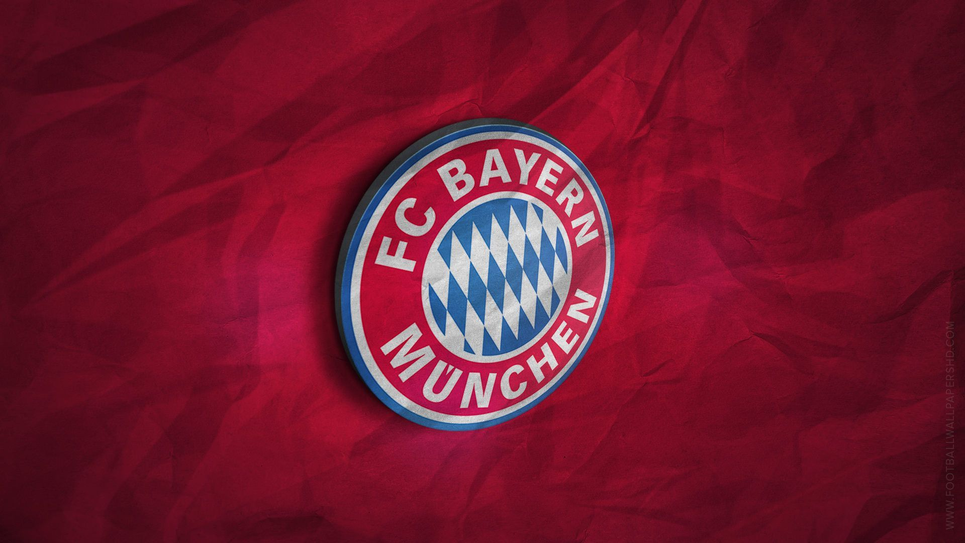 Bayern Munich Logo Wallpapers Top Free Bayern Munich Logo Backgrounds Wallpaperaccess